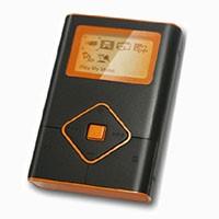 HDD MP3