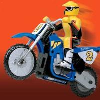 Promotion Radio Control Motorcycle Toy