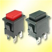 LC83 Series Push Button Switches