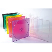 dvd case CD case dvd box cd box