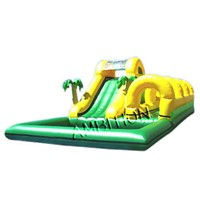 slides/inflatable