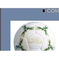 Soccer Balls & sports wears
