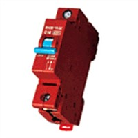 E4CB Mini Circuit Breaker