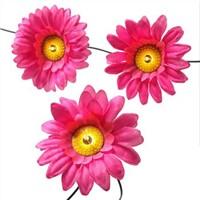 flower string light