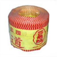 Gas Tube Packing Strap