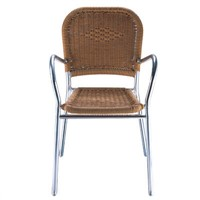 outdoors furniture -rattan chair