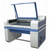 10050Auto-recognition trademark cutting laser mach