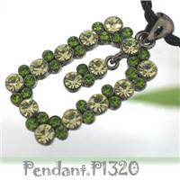 Pendant (P1320) From CIICO JEWELRY