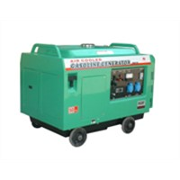 silent gasoline generator