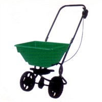 TOOL CART/FERTILISER SPREADER