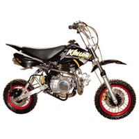 dirt bike 125GY
