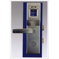 Finger Print Door Lock