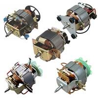 Universal motor for juicer