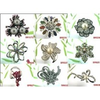 Nice Brooches From CIICO JEWELRY