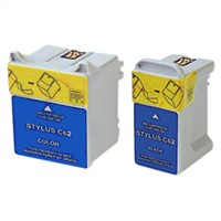 Inkjet cartridge with EPSON T040/T041