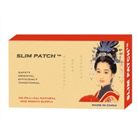Chinese Slim Patch