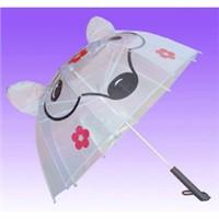 Rabbit Ear umbrella