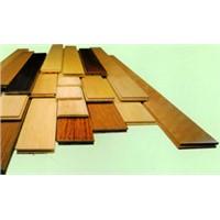 solid and engineered flooring