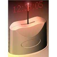 Digital Swing Clock