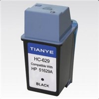 Inkjet Cartridge for HP Printer