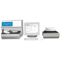 Auto Chemistry Analyzer