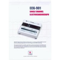 Electrocardiograph-901