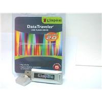 Kingston DataTraveler 2.0 USB Drive