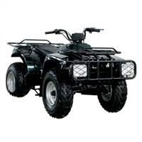 EEC ATV250CC