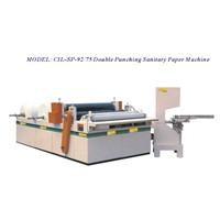 Sanitary Paper Machine