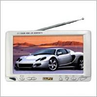 Lilliput 7inch wide screen TFT LCD CAR TV&Monitor