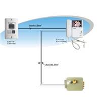 video door phone (wired)