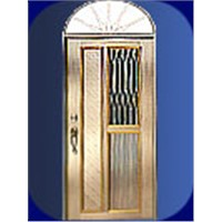 Soundproof Doors & windows,
