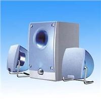 2.1 Multimedia Speaker System ls-6606