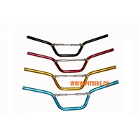Alloy handle bar