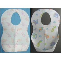 Disposable Bibs (BN008)