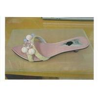 fashion sandal shoes
