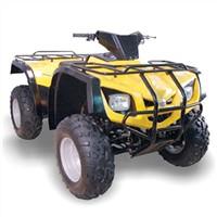 650cc 2*4WD ATV