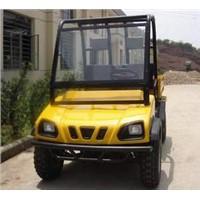Rough Terain Vehicle