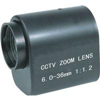 MOTORS ZOOM CCTV LENSES