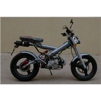 new street bike 50cc