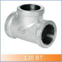 malleable iron pipe