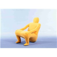 Man chair