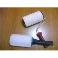 Non-Drip Storage Paint Roller