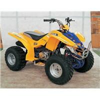 250cc Raptor