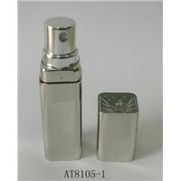 square perfume bottle