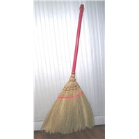 Pure Natural Straw Broom