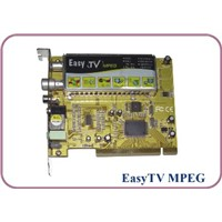TV Tuner Card/Box