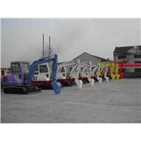 Sell China Hydraulic Excavator