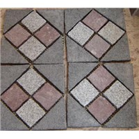 attractive pavers which will add grace to your nob