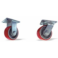 C910 series heavy duty casters